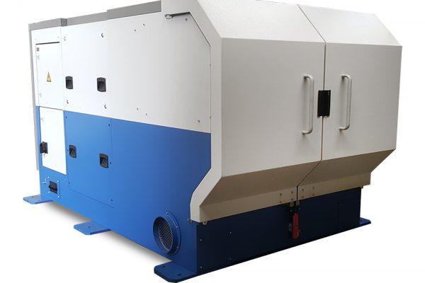 EJP WiTEC Sanding descaler SA-2